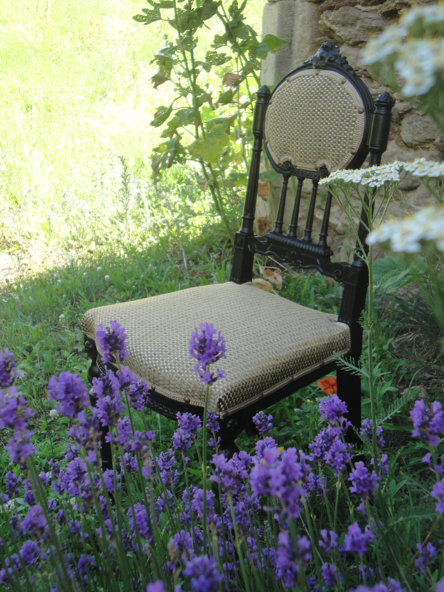 chaise Napoléon