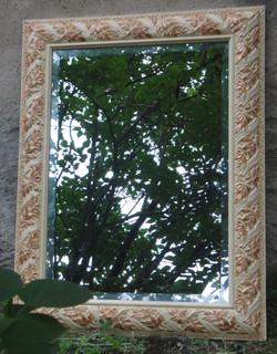 cadre de miroir