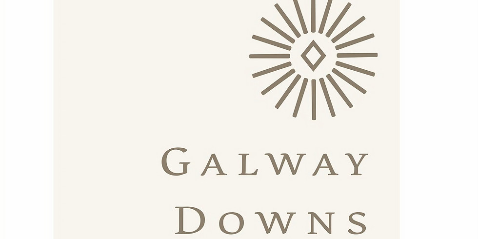 Galway Downs 3 Day Event