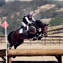 Jess Hargrave - Charis Eventing
