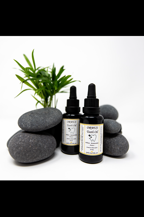 Ormus Tooth Oil