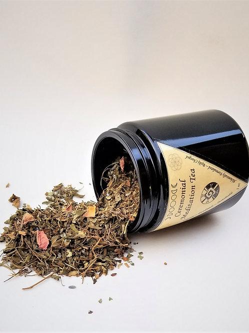 Ceremonial Meditation Tea Refill