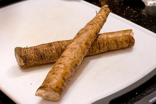 Burdock Root (Arcticum lappa) - 2 oz.