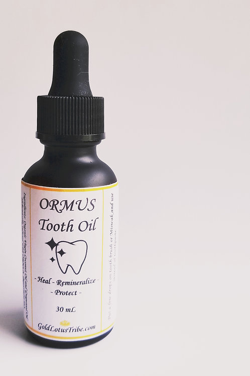 *SALE*Ormus Tooth Oil *BUY 2 GET 1 FREE*