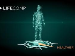 LifeComp samarbetar med Eatit