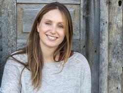 Dietist Helen Sahlstrand