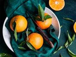 Dietistens tips till ett nyttigare julbord