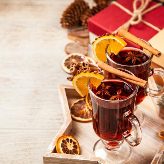 Tre tips inför en alkoholfri jul