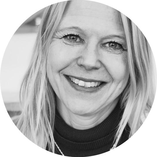 Träffa dietist online - Anna Hägg