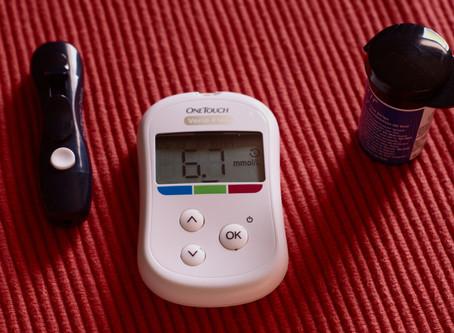 Fetma och diabetes - satsa på dietstvård