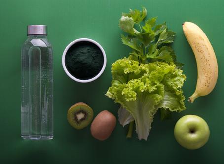 Du behöver inte vara dietist för att lära dig mer om nutrition
