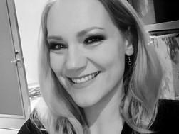 Dietist Anna Tellström