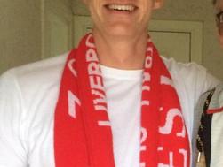 Dietist Intern Fredrik Bergström