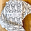 Thumbnail: french bulldog tea towel, frenchie gift, bulldog present, dog gift, frenchie