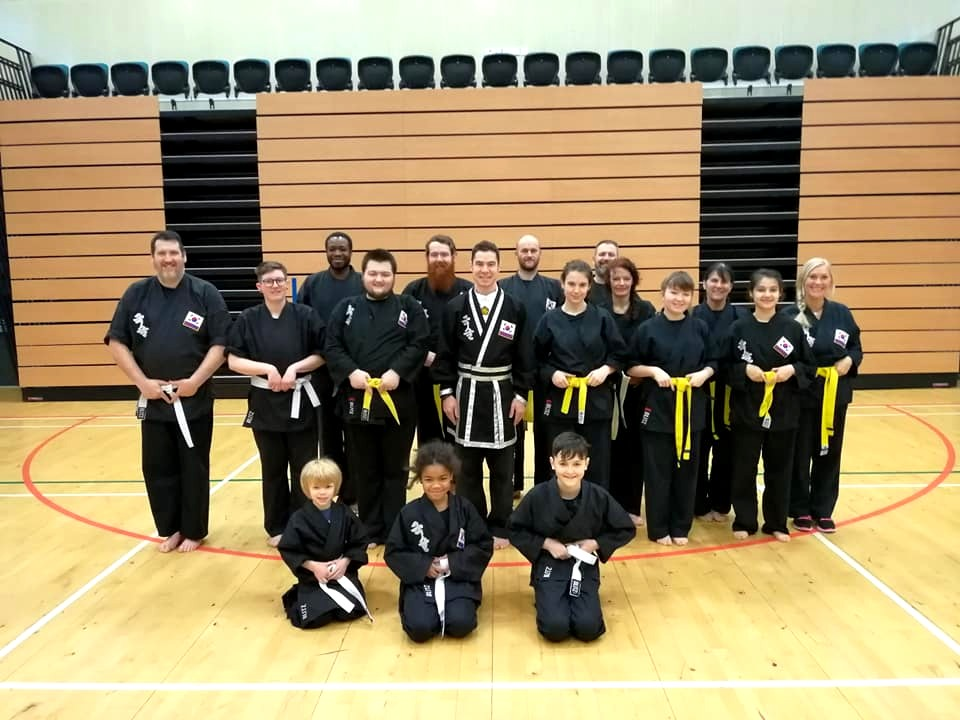 martial arts in Perth Kuk Sool Won_edite