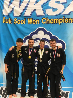 Kuk Sool Won Perth