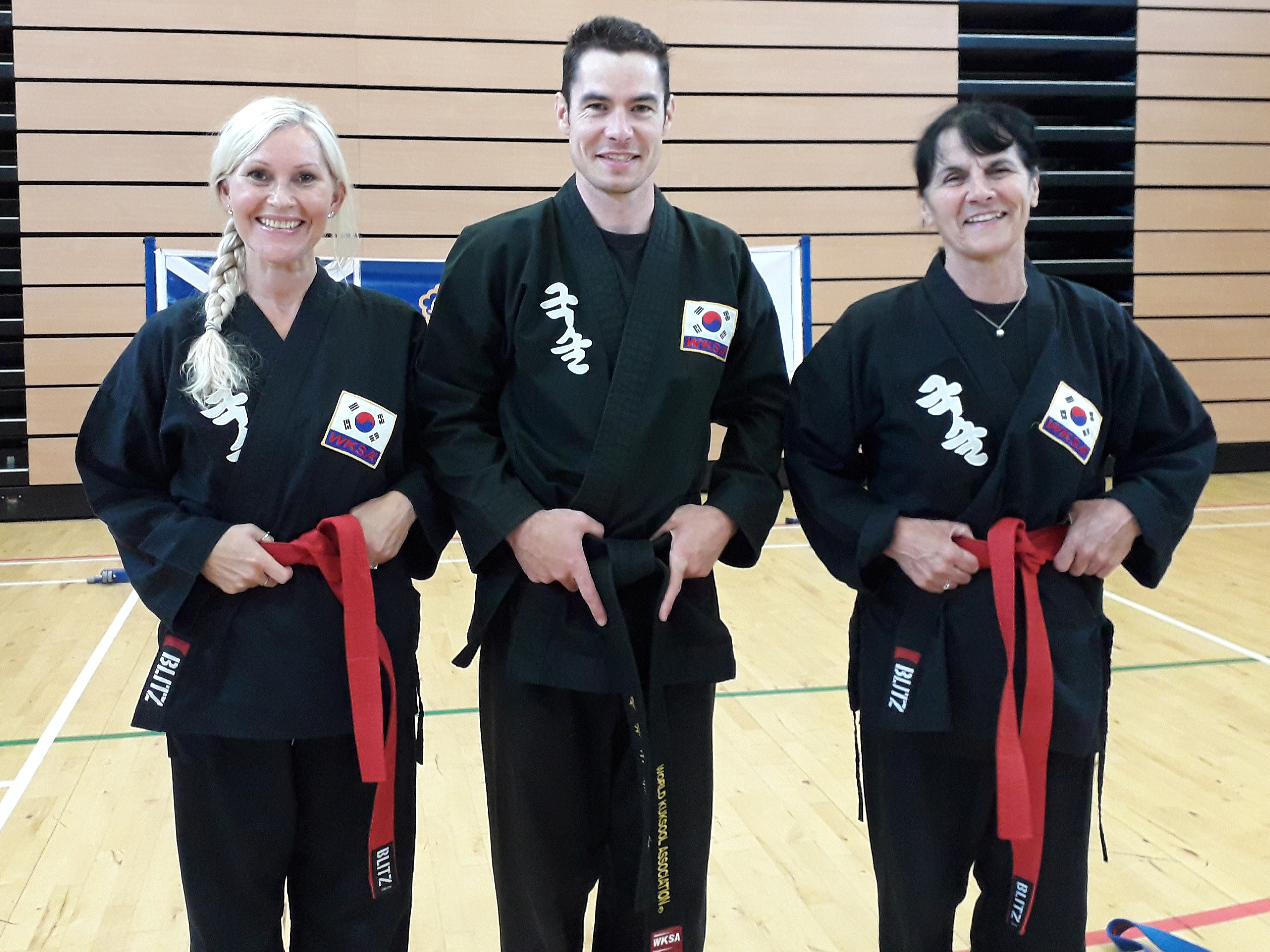 Kuk Sool Won Perth martial arts (7)