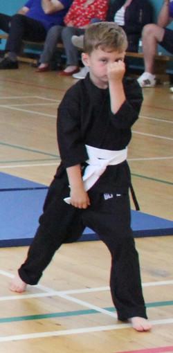 kids class martial arts Perth Scotland