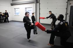 fun and energetic kids classes