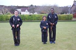 Kuk Sool Won martial arts Perth family