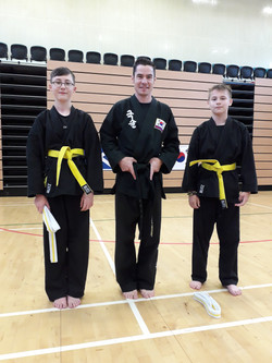Kuk Sool Won Perth martial arts (1)