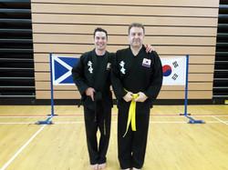 Kuk Sool Won Perth martial arts (5)