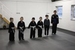 kids martial art classes