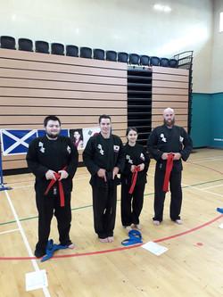 Kuk Sool Won Perth martial arts (4)