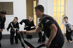 martial arts jn Perth