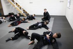 learn martial arts in Perth Scotland