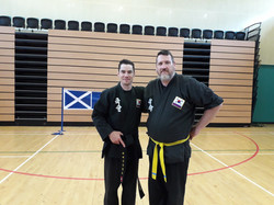 Kuk Sool Won Perth martial arts (3)