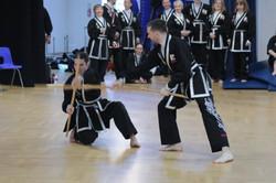 staff sparring kuk sool won perth