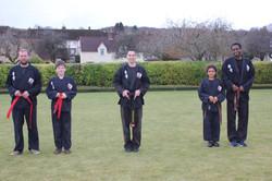 Kuk Sool Won martial arts Perth promotio