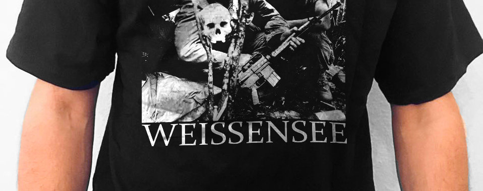 Rokko Weissensee - Der Strengste Shirt