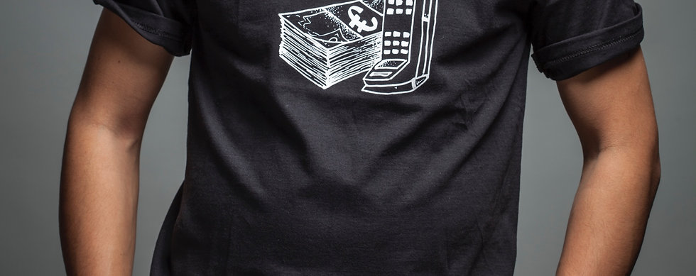 Money Calls Shirt