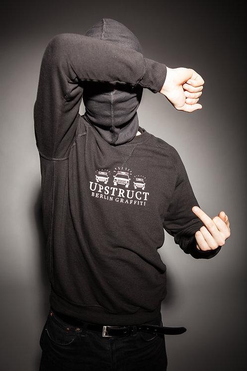 Upstruct Cops Sweater