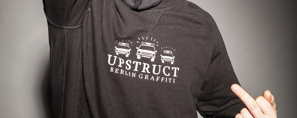 Upstruct Cops Sweater (Early Bird)