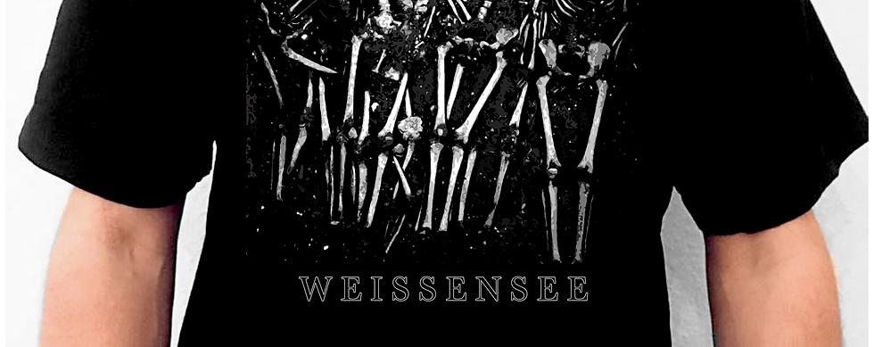 Rokko Weissensee - Tage der Wut Shirt