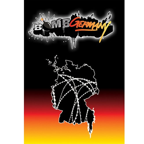 Bomb Germany DVD