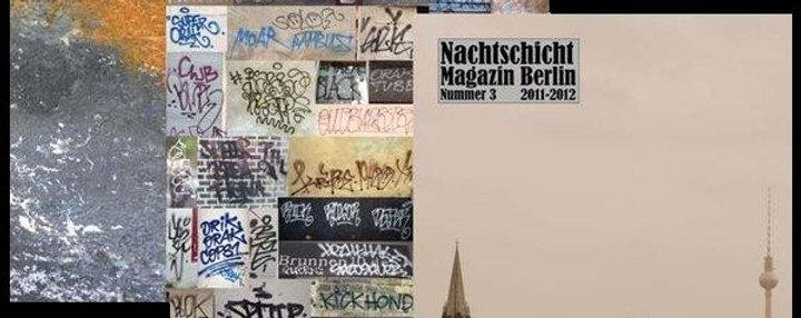 Nachtschicht Magazin #1-3