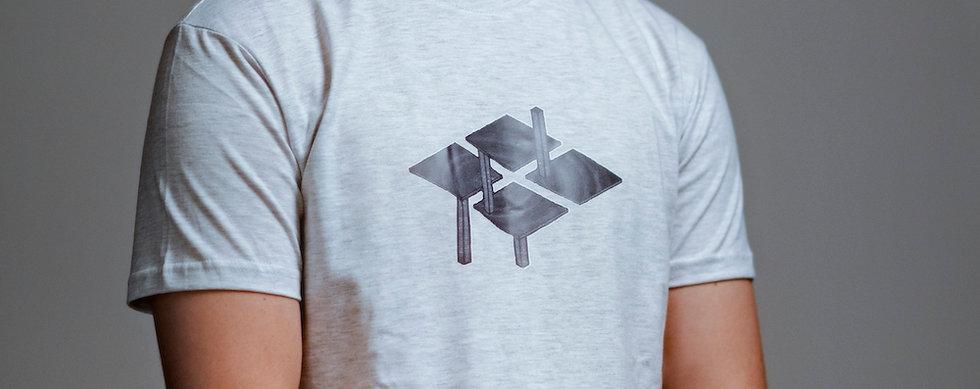 Vierviertel der Takt Shirt
