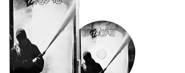 72 Jumps DVD