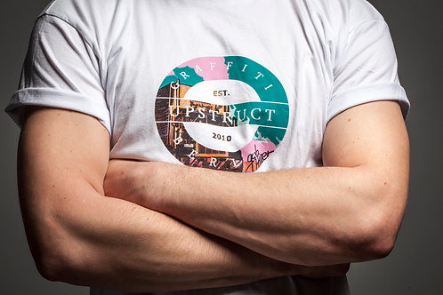 Cornertape Shirt