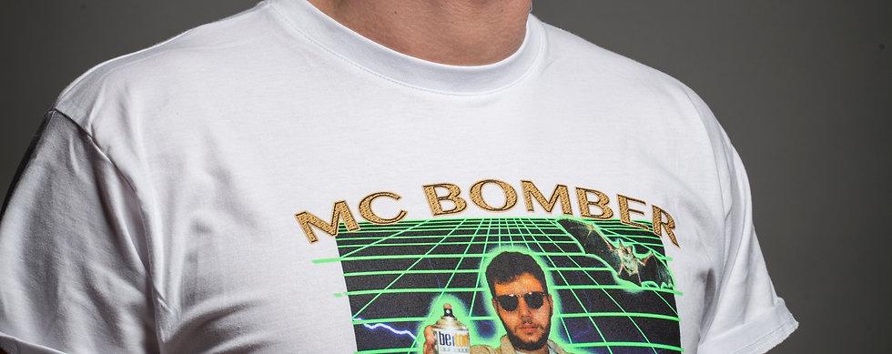 MC Bomber Shirt