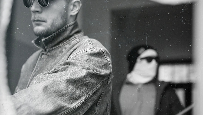 "Pöbel MC & Milli Dance - Soli-Inkasso Vinyl 12"" LP"