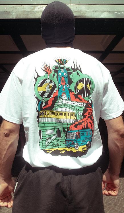 U-Bhf Eberswalder Shirt
