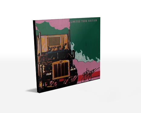 Cornertape CD - limited Tour Edition