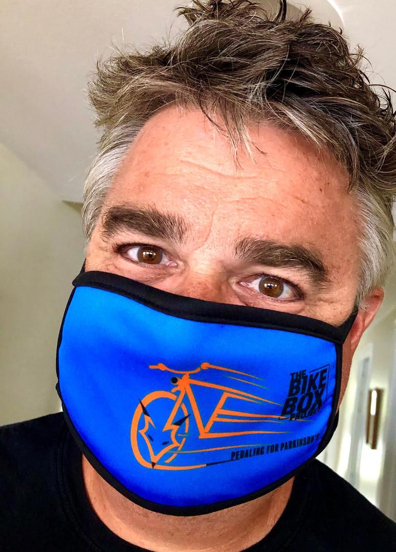 Bike Box Project Mask
