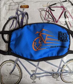 Bike Box Project masks