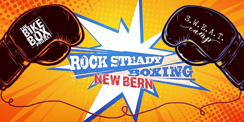 Coming Soon: Rock Steady Boxing